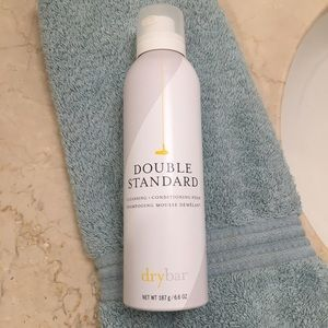 DryBar double standard product